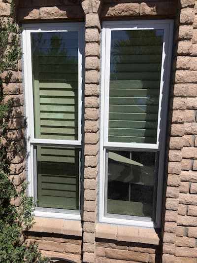 New Windows Offer Improved Energy Efficiency for Phoenix Homeowner