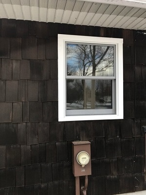 Double Hung Window Replacement