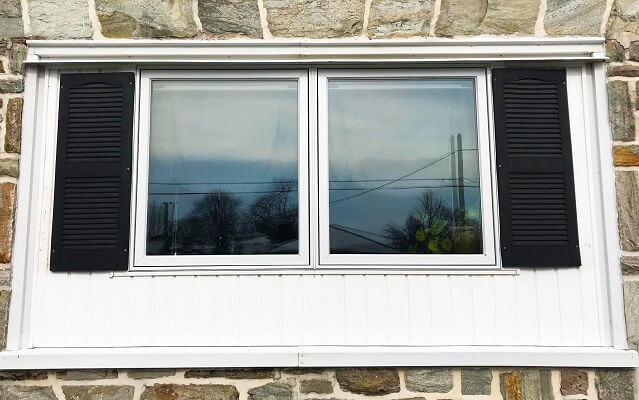 Replacement Windows Provide Better Ventilation for Lancaster Home
