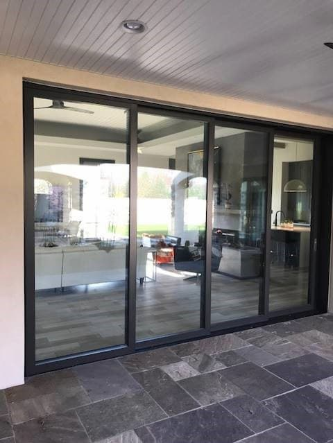 Multiple Patio Door Replacements Prepare Lancaster Home for Warmer Weather