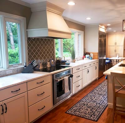 3 Key Improvements to Make When Renovating Your Kitchen