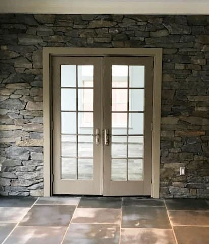 Architect Series Windows & Patio Door Enhance Wyomissing Home
