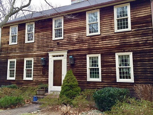 hartford home in middlesex county gets new windows