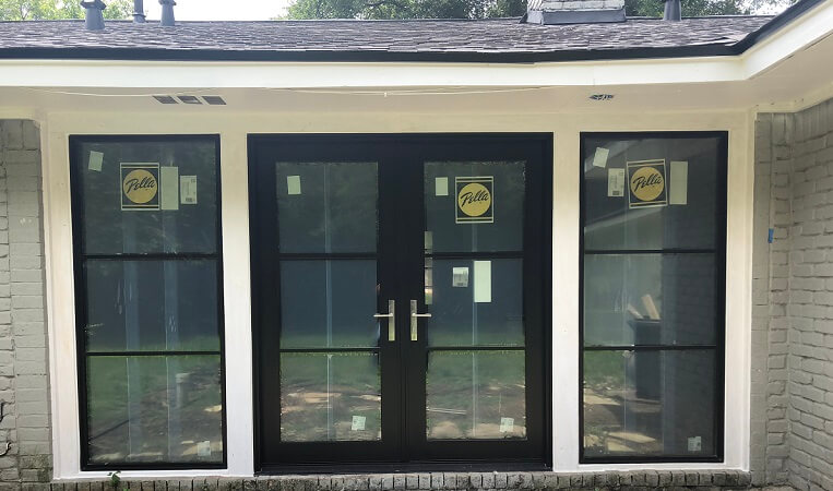 Houston Window Replacement Pella Windows Amp Doors