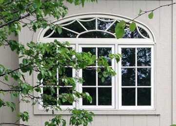 Kitchen Window Renovation - Casement Replacement Window - Parkview Missouri