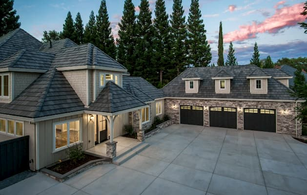 Beautiful Granite Bay Home Gets Remodeled