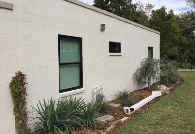 Remodel Project with Fiberglass Windows
