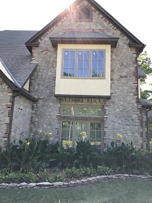 after image of tulsa oklahoma new wood casement windows