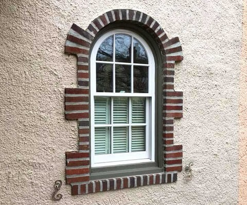 single-hung window replacement