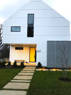 Architects Choose Pella for their New Construction Home in Havertown