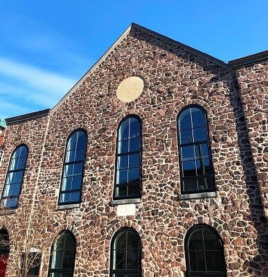 Tattoo and Design Studio Wins Preservation Award After Renovating a Historic Church
