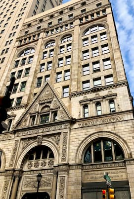 Pella Reserve Windows Update Historic Philly Building