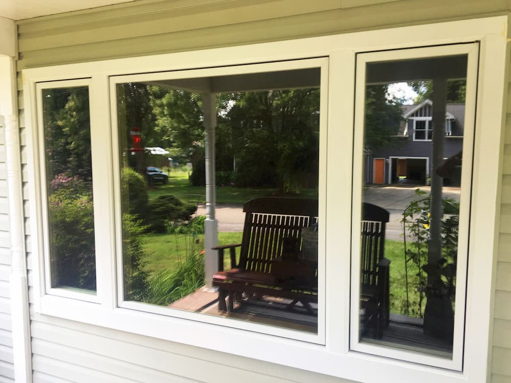Lifestyle Series Windows And Patio Door Upgrade Erie Home