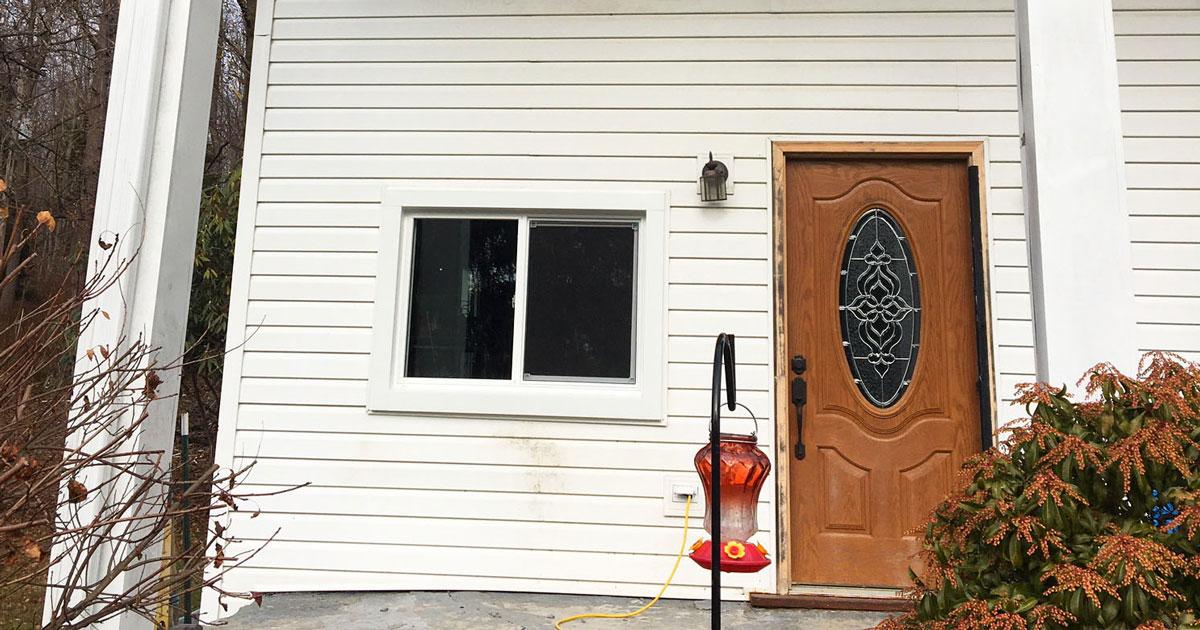 Pella Encompass Windows Transform Erie Home Pella Of