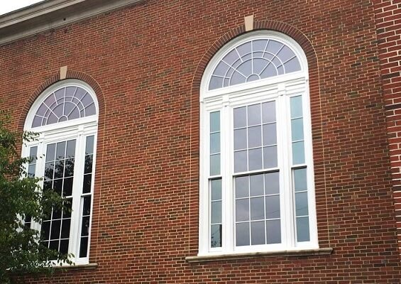 Historic Window Replacement at Indiana University of PA