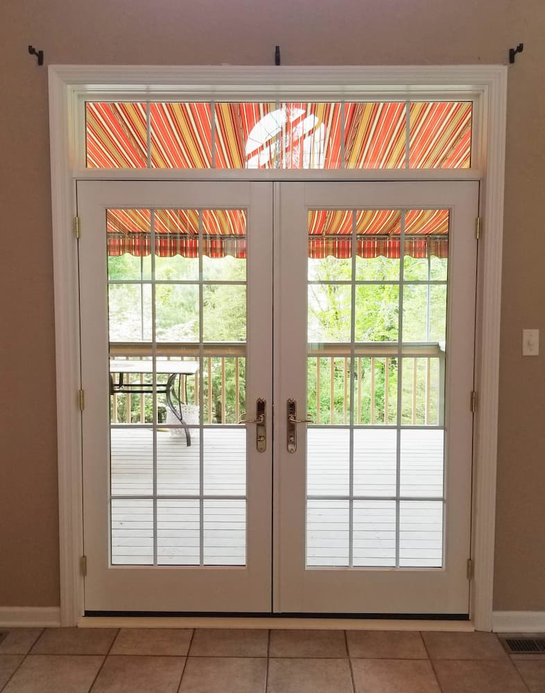 Replacement French Door Res Patio Beauty Pella Windows