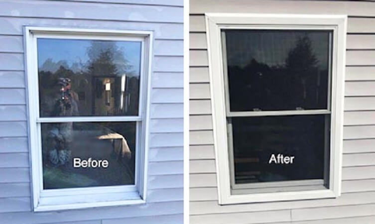 New Vinyl Window Increases Functionality and Energy Efficiency