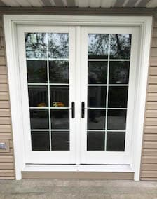 French Patio Doors Increase Accessibility — Pella of Orlando on