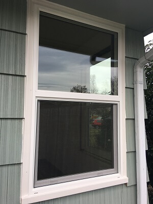 Vinyl Window Replacement Prepares Buckley Home for Sale