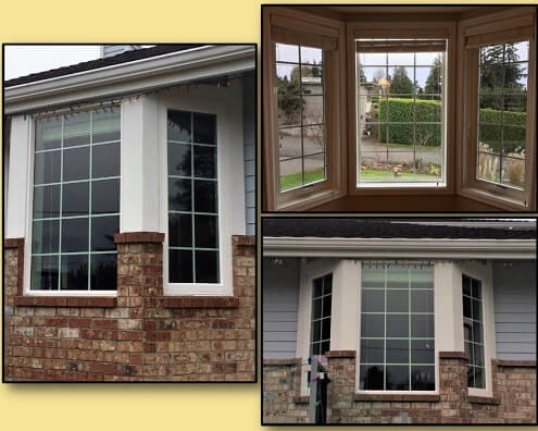 new vinyl casement windows