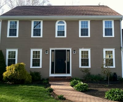 Pella Windows & Doors Refresh Dartmouth Home