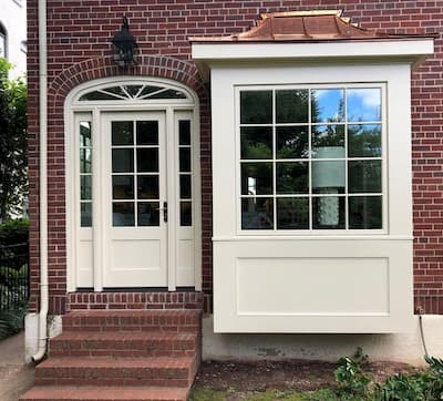 Window & Door Replacement Updates Fredericksburg Home