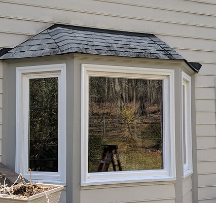 henrico home gets new vinyl casement windows