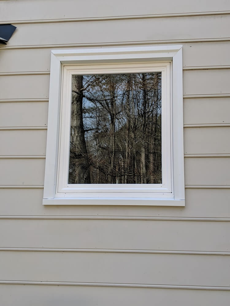 henrico home gets new casement vinyl window