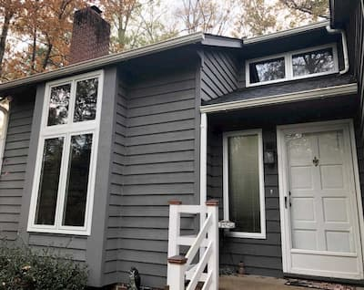 Lifestyle Series Casement Windows Beautify Goochland Home