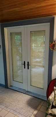 Lifestyle Series Patio Door Replacement