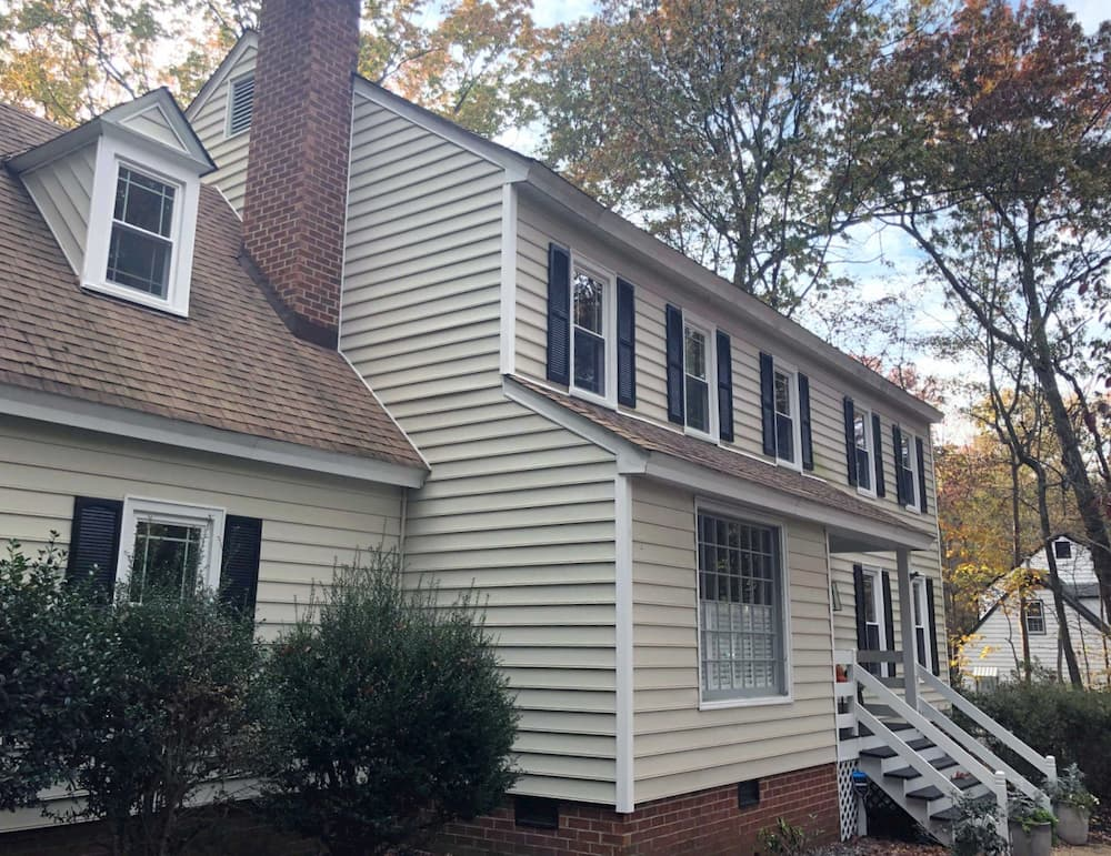 Vinyl Windows Revitalize Midlothian Home Pella Virginia