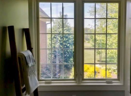 All New Wood Windows Refresh Virginia Home