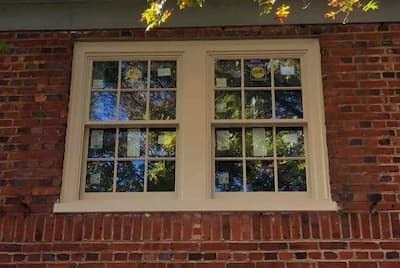 Wood Replacement Windows Match Historical Integrity