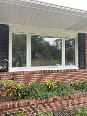 Vinyl Windows Upgrade Virginia Beach Home
