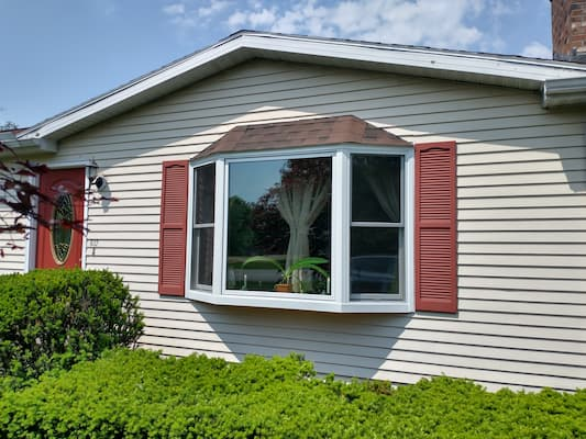 Bay Window Projects, Are Garden Windows Outdated
