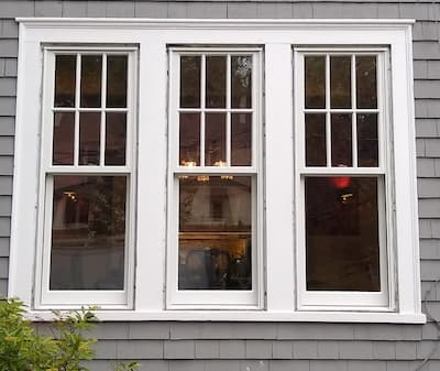 Architect Series Windows Provide Clean, Accurate Replacement