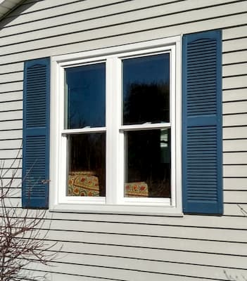 New Windows and Doors Bring Light to West Springfield Home