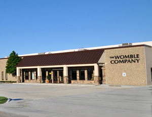 Tulsa Pella Showroom