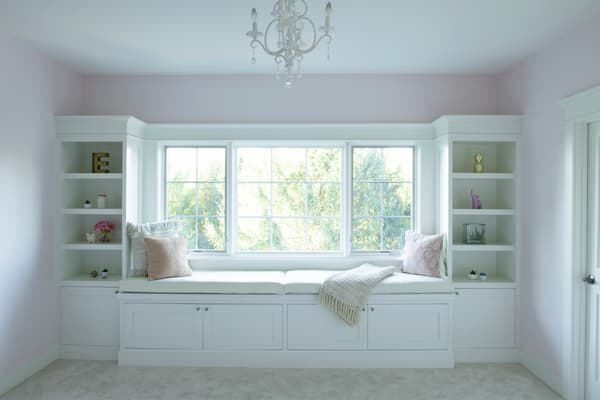 Mulipanel Casement Windows