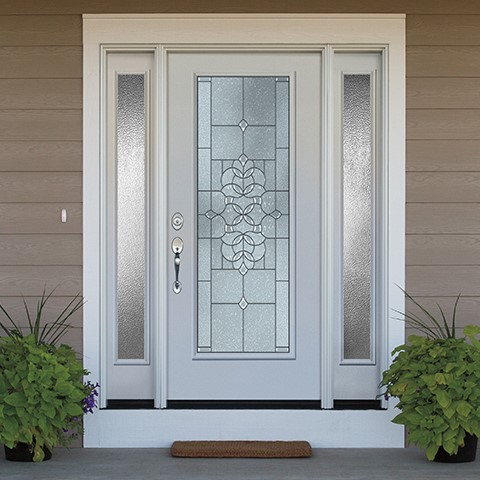 Minnesota Front Entry Doors