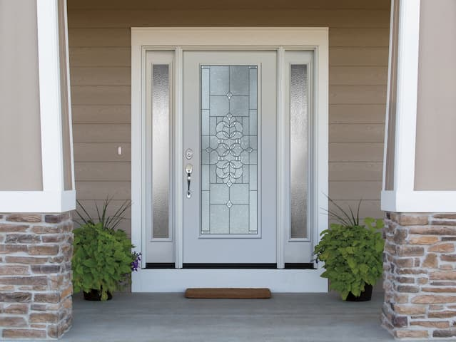 Steel Replacement Entry Doors - Pella Retail