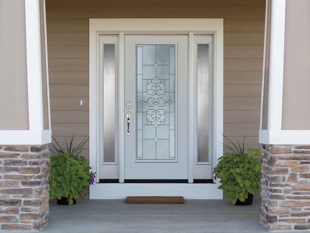 Steel Replacement Entry Doors - Pella Retail