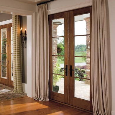 Dayton French Patio Doors
