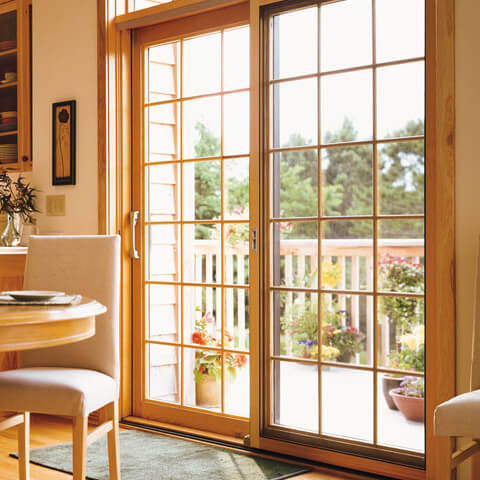 Replacement Sliding Glass Doors Gliding Patio Doors