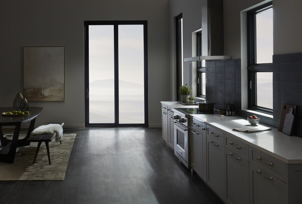 Modern Screen Doors