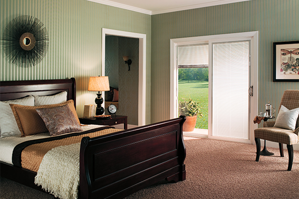 Sliding Glass Doors For Kansas Homes Pella Windows Doors Of Kansas
