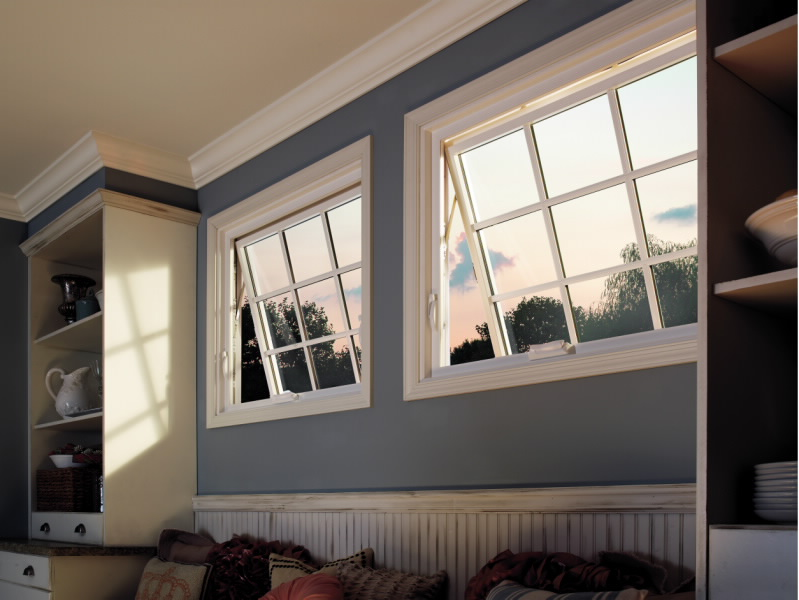 Harrisburg Awning Windows