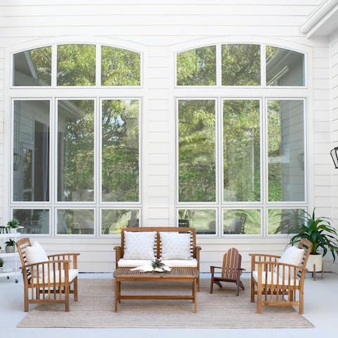 Philadelphia Casement Windows
