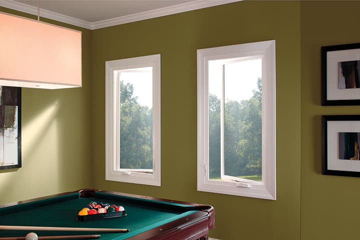 Cleveland Casement Windows