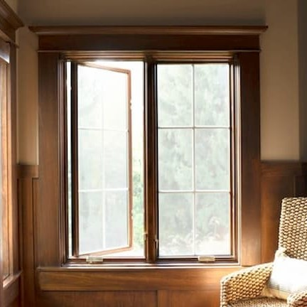 Orlando Casement Windows